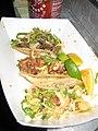 Kogi Korean BBQ tacos (3124952261).jpg