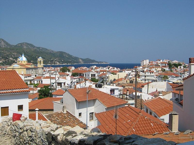 File:Kokkari, Samos. - panoramio.jpg