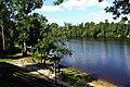 Koknese, Pērse - panoramio.jpg