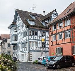 Konradigasse in Konstanz