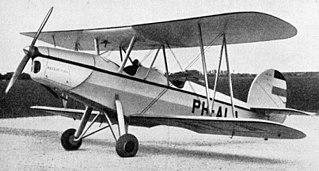 Koolhoven F.K.46