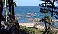 Korea-Naksansa 2100-07 shoreline.JPG