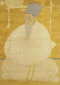 Korea-Portrait of Chang Hyungwang-Joseon 05.png