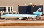 Korean Air McDonnell Douglas MD-11 JetPix.jpg