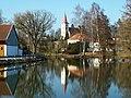 Kostelní Radouň - návesní rybník (2).jpg