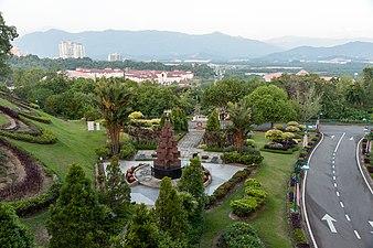 Universiti Malaysia Sabah Wikipedia