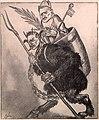 Krampusz és Mikulás (Bér Dezső, 1913).jpg