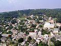 Kremenets Mountains, Castle Mountain (Bona), prospects, 27.08.2007 03.jpg