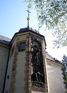 Loschwitz Cemetery