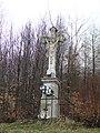Križ temný les - panoramio.jpg