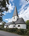 Krumpendorf Pirk Filialkirche hl Ulrich 28092015 7777.jpg