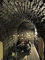 Kuldiga Castle dungeon - panoramio.jpg
