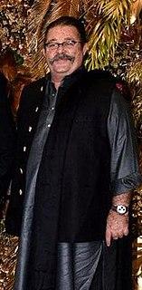 Kunal Kapoor (actor, born 1959) Indian actor
