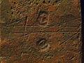 Kupferbarren HH-Wittenbergen Hüttenzeichen Stempel e f.jpg