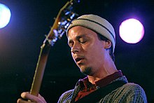 Description de l'image  Kurt Rosenwinkel.jpg.