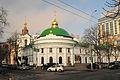 Kyiv Vvedensky Klasztor 01.JPG