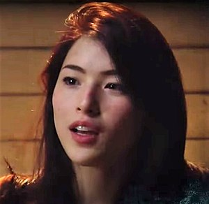Kylie Padilla - Image: Kylie Padilla Dilim the Making
