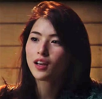 Adarna (TV series) - Kylie Padilla portrays Ada.