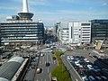 Kyoto Tower (view from Kyoto Station building) 003.jpg