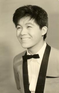 Kyu Sakamoto Japanese singer and actor