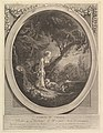 L'Arivée du Courier (The Arrival of the Messenger) MET DP826909.jpg