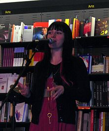 alt=Description de l'image L'Aura Roma Feltrinelli.JPG.