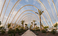 L'Umbracle, Valencia, Spain - Jan 2007.jpg