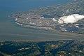 LE HAVRE FRANCE FROM N173DZ 767 DELTA FLIGHT CDG-EWR (16647768255).jpg