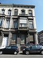 LIEGE rue Fabry 44 (angle place de Bronckart (4-2013).JPG