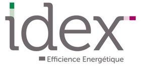 logo de Idex (entreprise)
