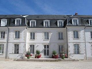 La Chapelle-Saint-Mesmin Commune in Centre-Val de Loire, France
