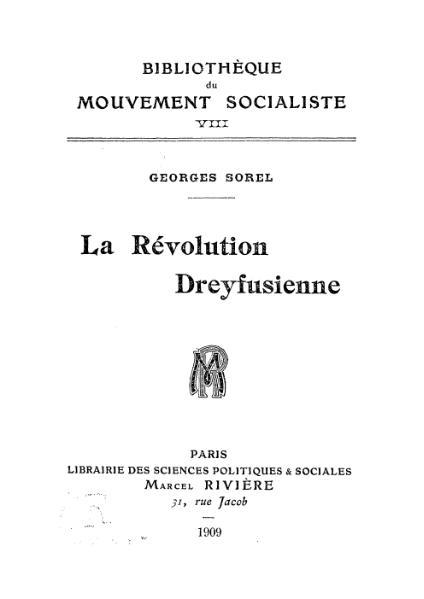 File:La Révolution dreyfusienne.djvu
