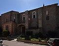 La Torre de Esteban Hambrán, Iglesia de Santa María Magdalena, fachada lateral.jpg