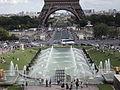 La Tour Eiffel et le Trocadéro.JPG