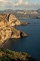 La vista di Quatrocchi a Lipari.jpg
