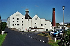 Image illustrative de l'article Lagavulin