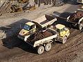 Lake Phoenix Construction trucks (4053530330).jpg