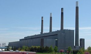 Lakeview Generating Station - Lakeview Generating Station