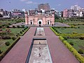 Lalbagh Fort from the back.jpg