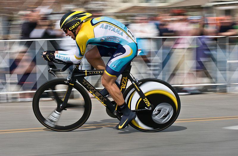 File:Lance Armstrong -2009 Tour of California.jpg