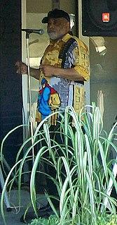 Lance Diamond American radio personality