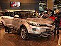 Land Rover Evoque - CIAS 2012 (6804831776).jpg