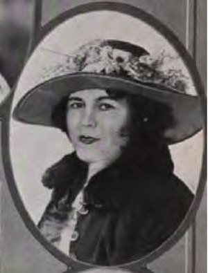 The Land of Sunshine - Lannie Haynes Martin, editor of Out West in 1922