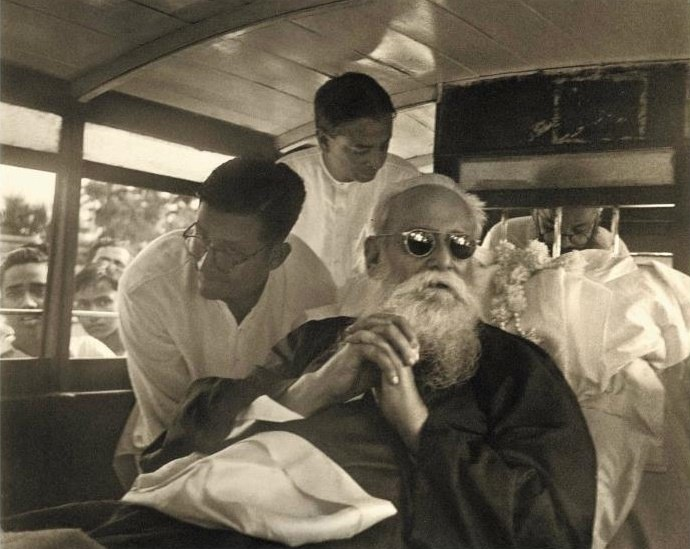 Last pic of Tagore