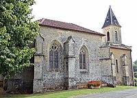 Lastreilles - Église Saint-Romain -1.JPG