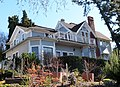 Latourette (CD) House rear - Oregon City Oregon.jpg