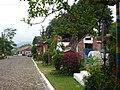 Lavras Novas, Ouro Preto MG Brasil - Rua N. S. dos Prazeres - panoramio.jpg