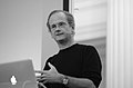 Lawrence Lessig - Creative Commons World Summit Day 2.jpg