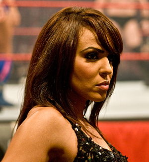 Layla El - Layla in late 2008