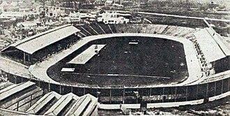 White City Stadium - White City Stadium
